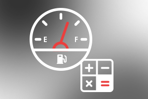 FUEL SAVINGS <br /><span>CALCULATOR</span>